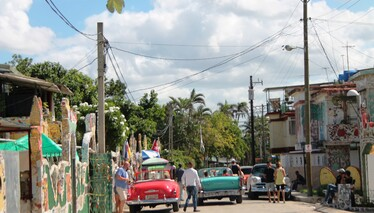 Küba - 1