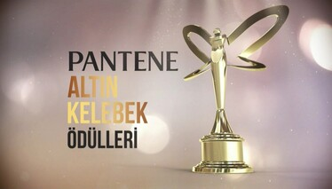 Pantene Altın Kelebek Ödül Töreni 2017