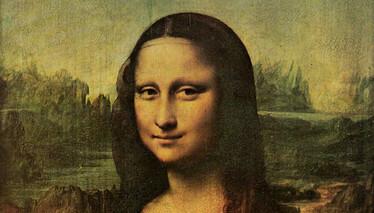 Sadettin Teksoy Zaman Tüneli Leonardo Da Vinci dünya dışı bir varlığı mı resmetti?