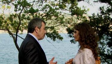 Adnan Ziyagil, Bihter'e evlenme teklifi ediyor!