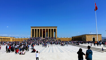 Bizim Ora: Ankara