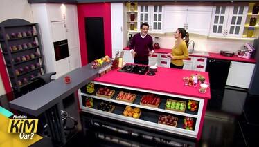 Mutfakta Kim Var? 13. Bölüm Foto Galeri