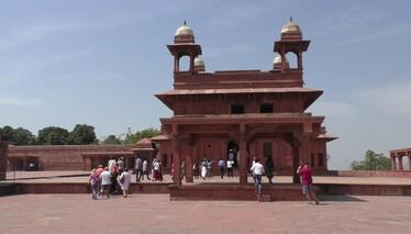 Hindistan (Delhi & Ganj)
