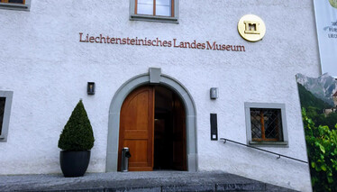 Liechtensteinisches Tarih Müzesi