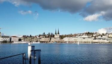Çok Gezenti  Basel-Luzern Fragman