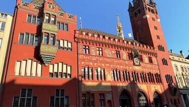 Basel- Luzern Foto Galeri