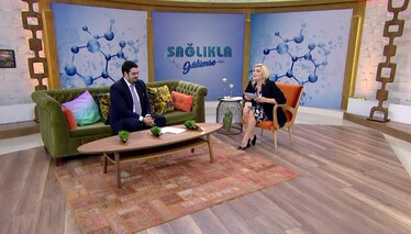 Derya Baykal'la Gülümse Sağlıkla  Gülümse 63. Bölüm - 26.05.2020