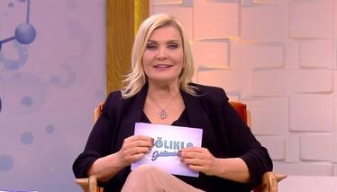 Derya Baykal'la Gülümse Sağlıkla  Gülümse 67. Bölüm - 01.06.2020