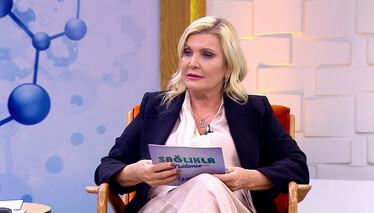 Derya Baykal'la Gülümse Sağlıkla  Gülümse 68. Bölüm - 02.06.2020