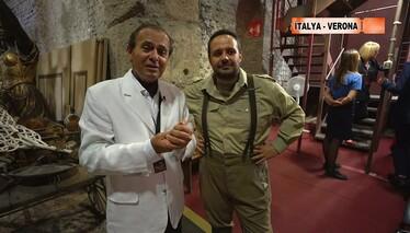 Ayhan Sicimoğlu ile Renkler   İtalya Verona 2