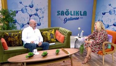Derya Baykal'la Gülümse Sağlıkla  Gülümse 75. Bölüm - 11.06.2020