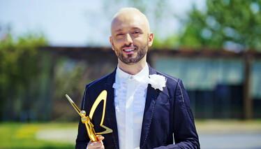 Pantene Altın Kelebek Ödülleri Mabel Matiz'den Anlamlı Mesaj...