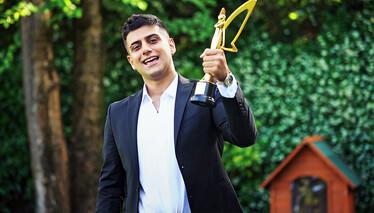 Pantene Altın Kelebek Ödülleri Reynmen: Sokağın Çocuklarına Selam Olsun