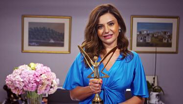 Pantene Altın Kelebek Ödülleri En İyi Dizi - Mucize Doktor