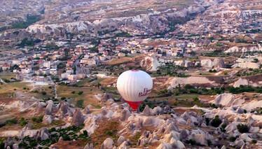 Rehber Ve Balon Zamanı