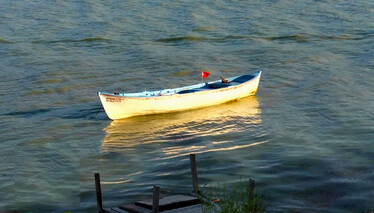 Rehber Gölyazı'da Tekne Turu