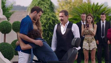 Zalim İstanbul 11. Bölüm
