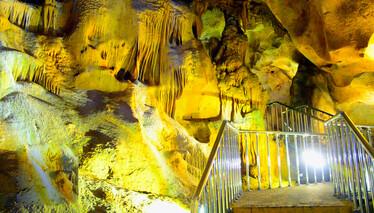 Taşkuyu Mağarası