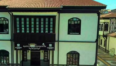 Gramofon ve Radyo Müzesi
