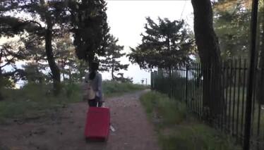 """Çok Gezenti Bir Evlilik: """"Çekim yaparken onun valizini taşımaktır"""" (Ohrid)"""