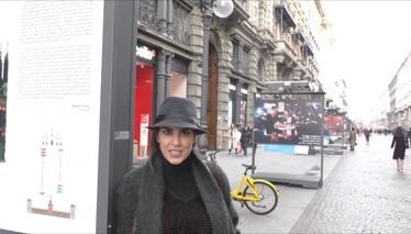 """Çok Gezenti Bir Evlilik: """"Gerektiğinde alışveriş yapmamaktır"""" (Milano)"""