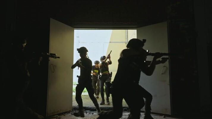 Operasyon 41 - 10. Bölüm Foto Galeri