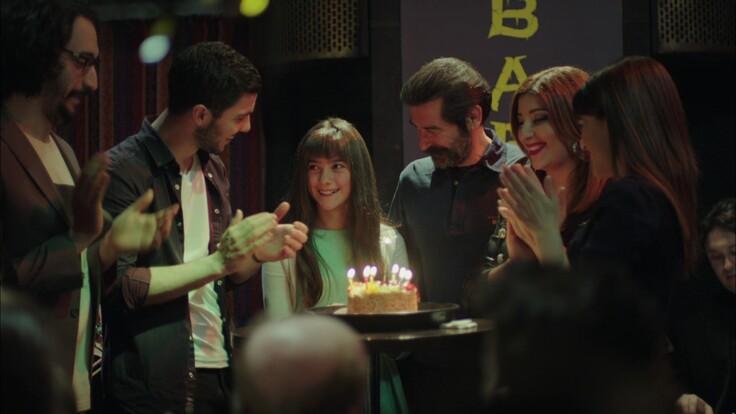 Ulan İstanbul 33. Bölüm