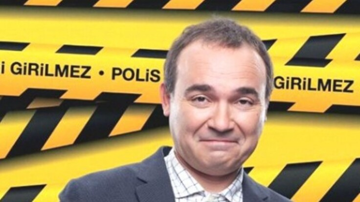 Galip Derviş | Fragman