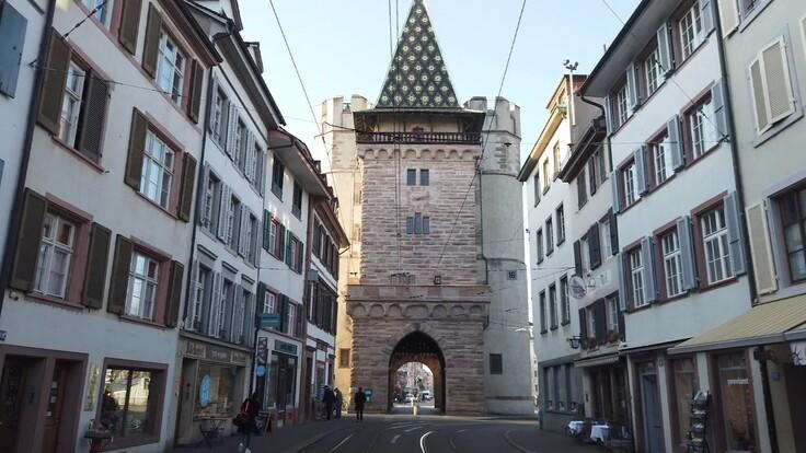 Basel-Luzern