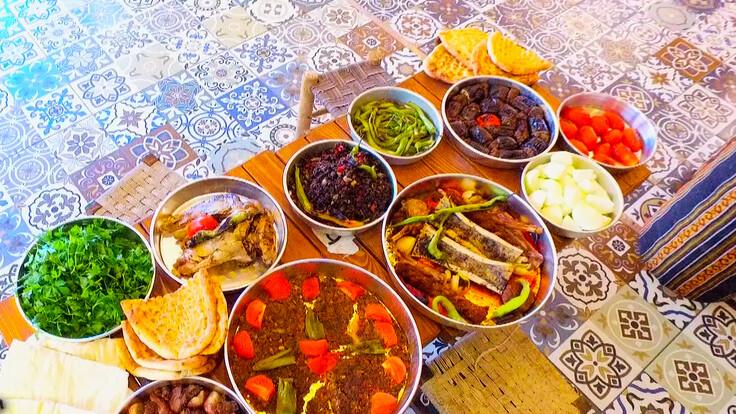 Bursa'da Lezzet Turu Zamanı